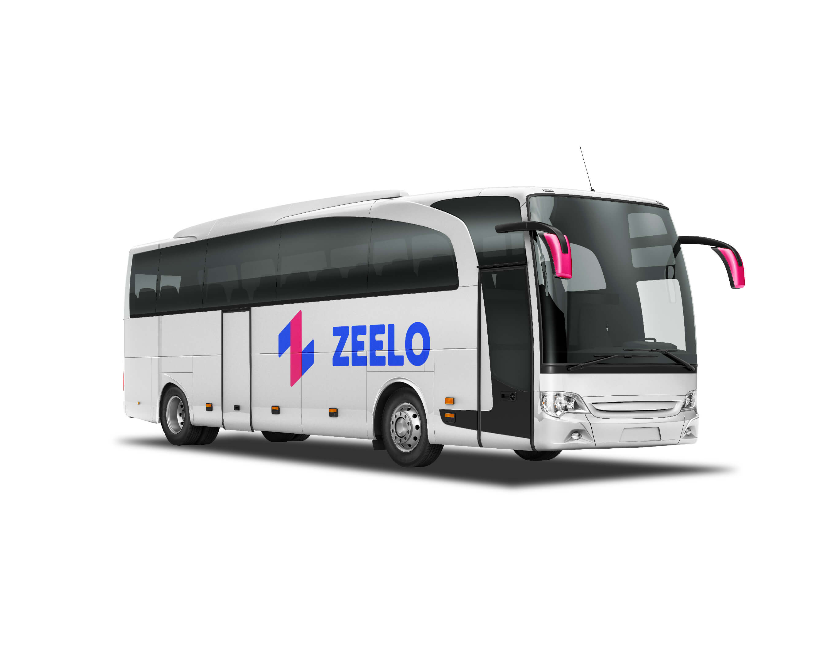 Executive Mini-Coach (Air con, Leather Seating, Additional Luggage Space)