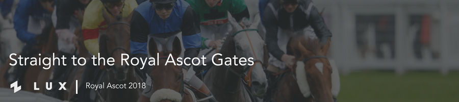 Straight to the Royal Ascot Gates