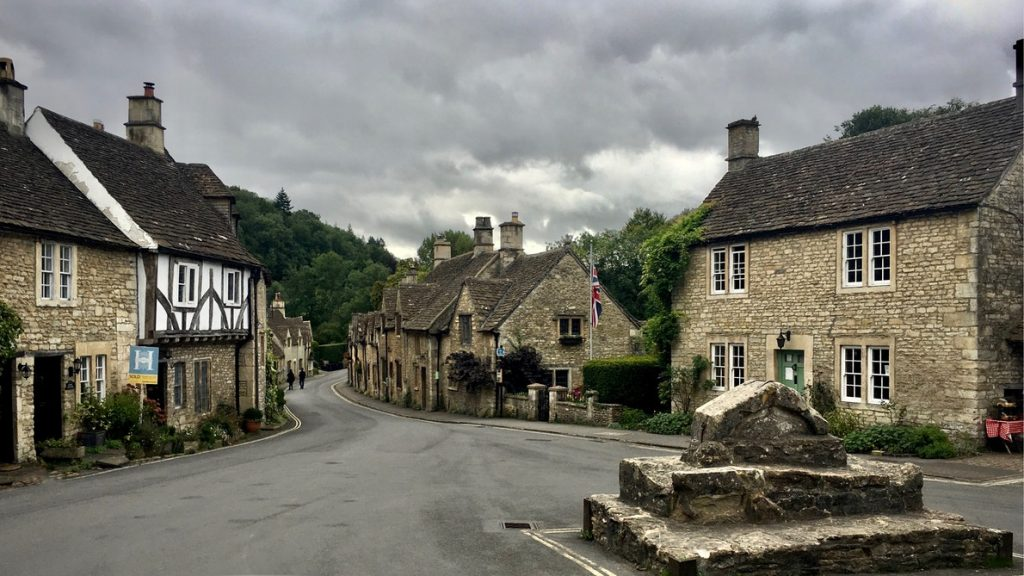 Cotswolds Travel