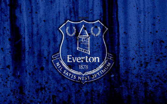 Everton Wallpaper Zeelo