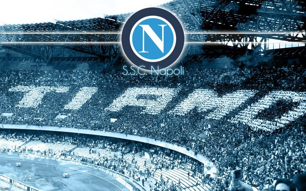 Napoli Wallpaper