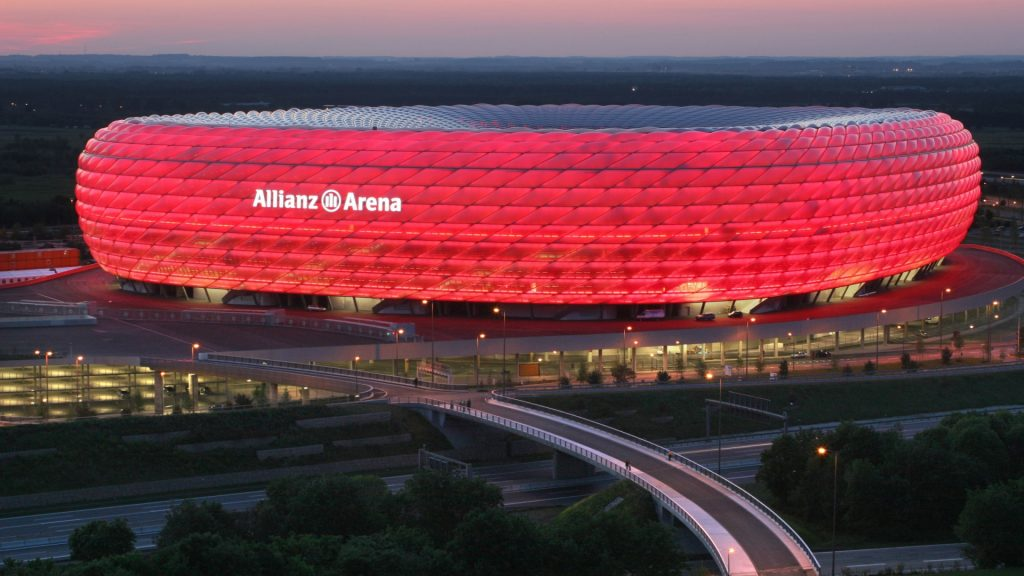 Allianz Arena, Germany
